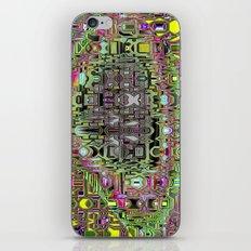 Inner Worth B iPhone & iPod Skin