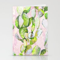 Prickly Pear Patch pt2. Stationery Cards