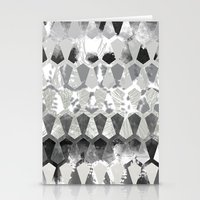 Graphic_Paint #2 Stationery Cards