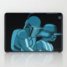 Darth Punk iPad Case
