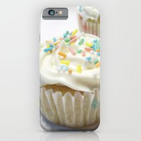 iPhone & iPod Case featuring Sprinkles by Victoria Spahn