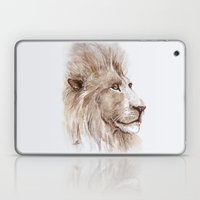 Wise Lion Laptop & iPad Skin