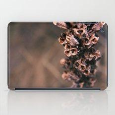 Dry live iPad Case