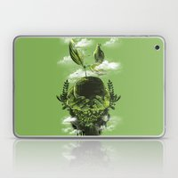 Peace On Earth Laptop & iPad Skin