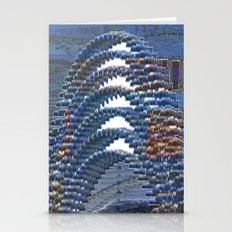Vitruvius Stationery Cards