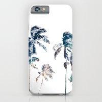 Stellar Palms iPhone 6 Slim Case