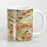 Wait / M83 Mug