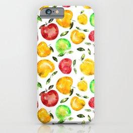 iPhone & iPod Case - Forbidden fruit - Katerina Izotova