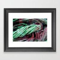 Oxid-2 Framed Art Print
