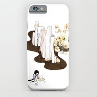 Almost There iPhone 6 Slim Case