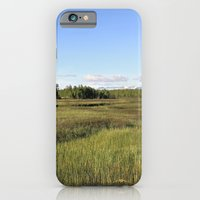 Wetlands iPhone 6 Slim Case