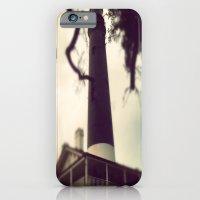light house iPhone 6 Slim Case