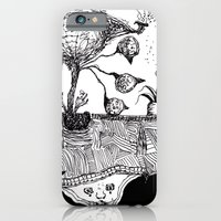Bird Tree iPhone 6 Slim Case