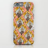 iPhone & iPod Case featuring my coat is the illest by Bianca Green