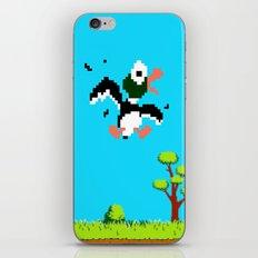 duck iPhone & iPod Skin