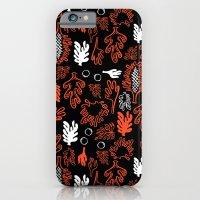 Coral Reef iPhone 6 Slim Case