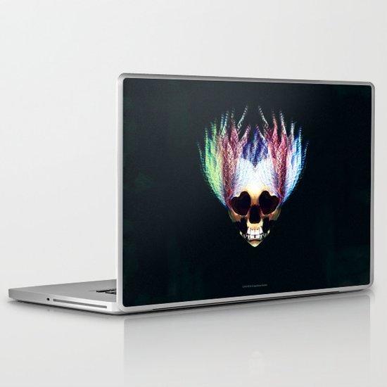 CUPID 002 Laptop & iPad Skin