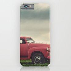 The Farm Truck iPhone 6 Slim Case