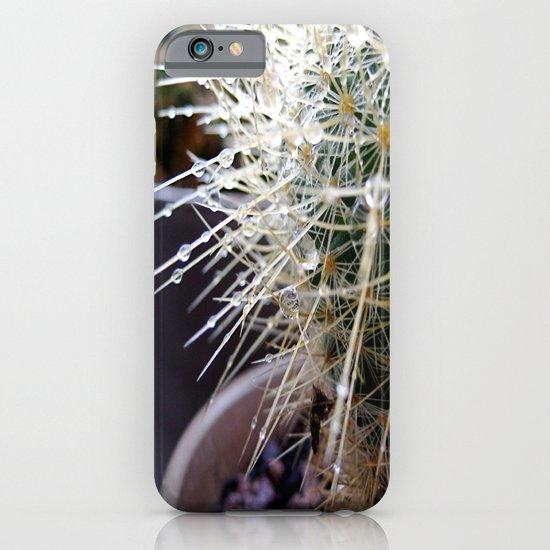 Martha the Cactus  iPhone & iPod Case