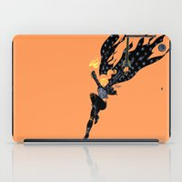 Emberwitch iPad Case