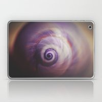 Spiral II. Laptop & iPad Skin
