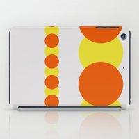 VHS Box 7 iPad Case