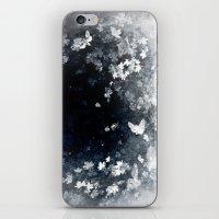 Piandemonium - Noctuidés iPhone & iPod Skin