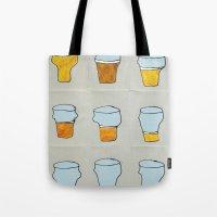 Beer Diary. Tote Bag