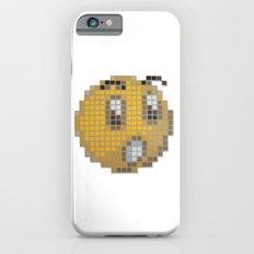Emoticon Ohh Slim Case iPhone 6s