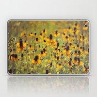 Yellow Hat Dance -- Drea… Laptop & iPad Skin