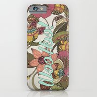 iPhone & iPod Case featuring WooHoo! by Valentina Harper