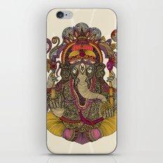 Lord Ganesha iPhone & iPod Skin