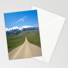 Old Country Road Stationery Cards