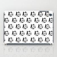 Felix The Cat 2 iPad Case