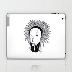 Apache Senior Laptop & iPad Skin