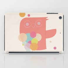 Owly Owl//One iPad Case