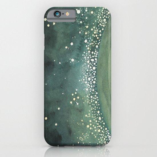Galaxy No. 2  iPhone & iPod Case