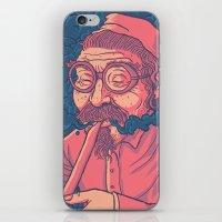 Opium iPhone & iPod Skin