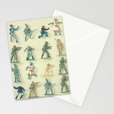 Broken Army Stationery Cards