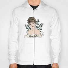 Twin Peaks (David Lynch) Laura Palmer Hoody