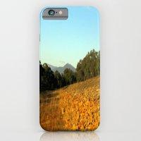 Glowing Rocks iPhone 6 Slim Case