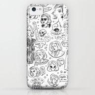 Mulder, It's Me iPhone 5c Slim Case