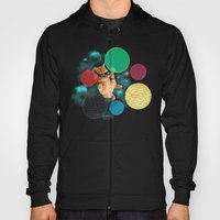 A PLAYFUL DAY Hoody