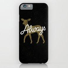 Always Slim Case iPhone 6s