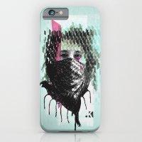 RIOT Girl iPhone 6 Slim Case