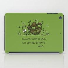 Perseverance iPad Case