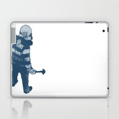 Most Days Are Just About Doin' Your Best To Get By Laptop & iPad Skin