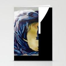 Frida Kat-lo Stationery Cards