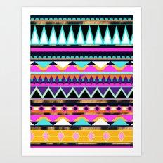 oh snap Art Print