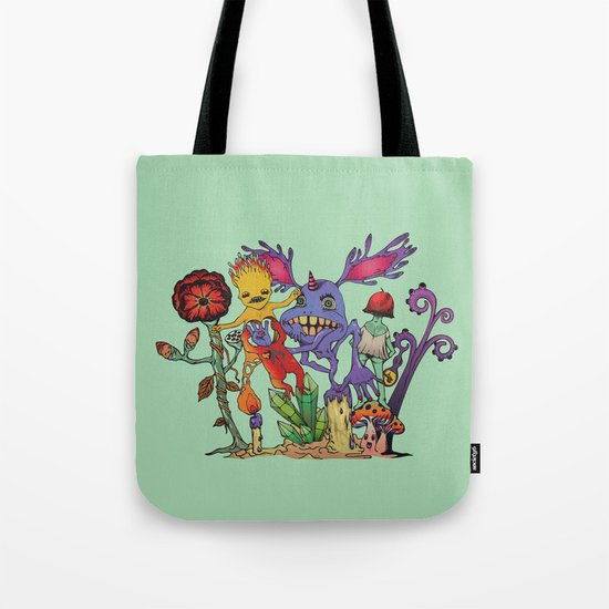 My Typical Dream? Tote Bag